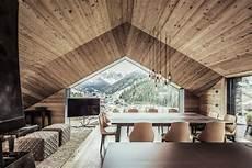 chalet design contemporain chalet contemporain de rudolf perathoner architecture