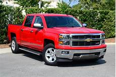 Silverado 1500 Review 2014 chevrolet silverado 1500 crew cab 4 215 4 z71 ltz review