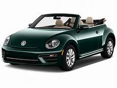 2017 Volkswagen Beetle Convertible Vw Review Ratings