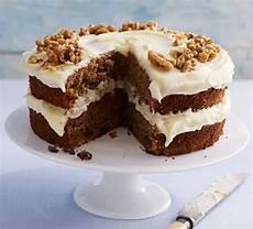 Easy Carrot Cake Recipe Food