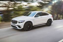 2018 Mercedes Benz GLC Class Coupe SUV Pricing Features