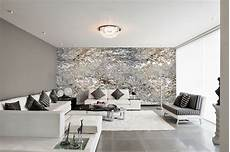 Tapeten Ideen Wohnzimmer Grau - moderne wohnzimmer tapeten tapeten wohnzimmer modern grau