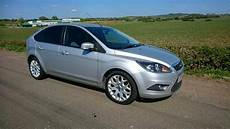 Ford Focus 2008 1 6tdci 163 30 Tax In Linlithgow West