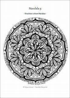Mandala Malvorlagen Din A4 Mandalas Zum Ausdrucken F 252 R Erwachsene Mandala