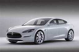 Tesla Motors Model X Electric SUV To Hit The Streets By