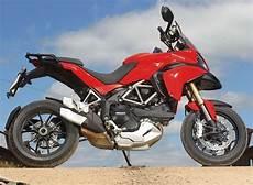 Ducati Multistrada 1200 - ducati multistrada 1200 2010 on motorcycle review mcn