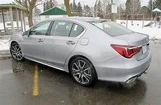 acura s rlx flagship is lonely at the top wheels ca