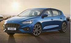 2020 ford car lineup look 2020 ford focus preview ny daily news