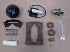 auto manual repair 1955 ford thunderbird transmission control t 7100bk automatic transmission shifter rebuild kit 12v for 1955 1956 1957 ford thunderbird