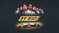 f1 2017 ps4 playstation