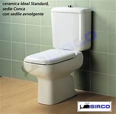 wc con cassetta esterna ideal standard modello conca sedili per wc ideal standard sedili per vasi