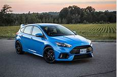 Exhaust Notes 2017 Ford Focus Rs Canadian Auto Review