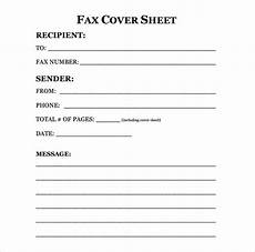 free 11 sle fax cover sheet templates in pdf ms word