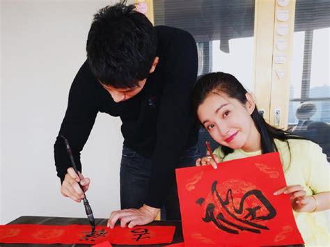 Li Bingbing Husband