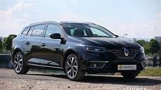 Renault Megane Iv Estate Dci 110 Energy Edc Intens