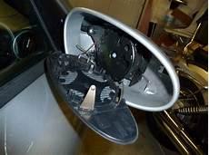 d 233 montage du miroir de r 233 troviseur porsche legend
