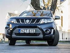 Suzuki Vitara Limited Tesztelok Hu