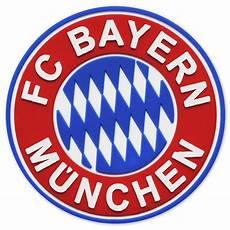 Bayern Munich Logo Wallpaper Wallpapersafari