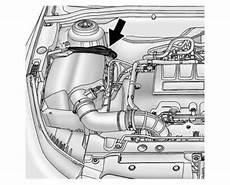 Chevrolet Cruze Owners Manual Engine Heater Starting