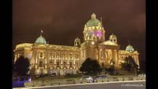 Sehenswürdigkeiten In - belgrad reise reportage