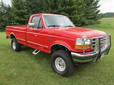 how to sell used cars 1993 ford f series lane departure warning sell used 1993 ford f 150 xlt standard cab pickup 2 door 5 0l 5 speed in mcbain michigan