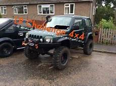 Suzuki Jimny 1 3 Wide Arch Kit Offroad Great Looking Abs