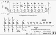 reading and understanding ac and dc schematics in protection and control relaying eep