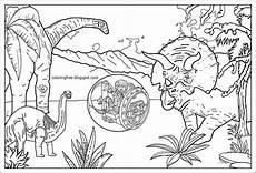 Jurassic World Malvorlagen Gratis Jurassic World Ausmalbilder Malvor