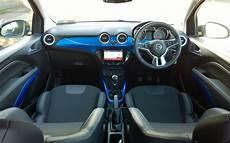 Opel Adam Rocks Review Test Drives Atthelights