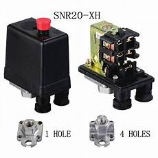 pressure switch air compressor switch mechanical pressure