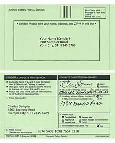 usps certified mail receipts newatvs info