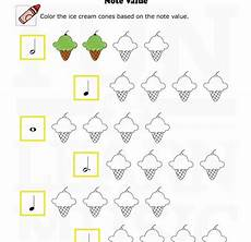 music worksheets note value 012 1 music pinterest music worksheets worksheets and note