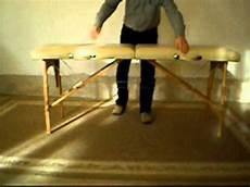 Table De Pliante Ouverture Et Fermeture Facile