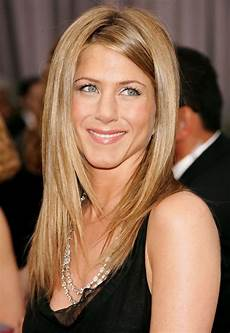 Aniston S Hair Evolution Proves She S Never Had A