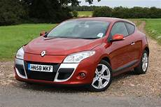 Used Renault Megane Coupe 2009 2016 Review Parkers