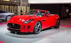 2014 jaguar f type roadster photos and info news car