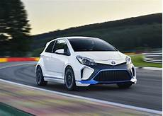 2013 toyota yaris hybrid r concept review top speed