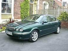 Jaguar X Type 2 0d Se Car For Sale