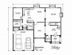 house construction plans belize