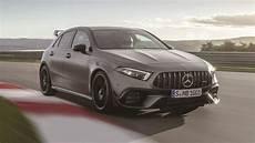 Mercedes A45 S Amg La Plus Puissante Des A45 Amg
