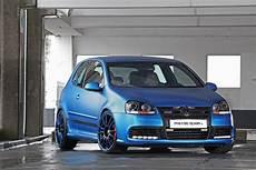 2005 2008 Volkswagen Golf V R32 By Mr Car Design Top Speed