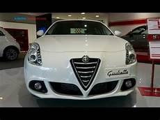 New 2018 Alfa Romeo Giulietta Exterior Interior