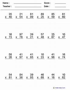 multiplication vertical worksheets common 4645 the 25 best multiplication worksheets ideas on multiplication practice 12 times