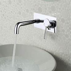 Badarmatur Unterputz Wasserhahn Waschtisch Armatur