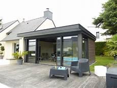 Prix D Une Veranda Concept Alu Veranda Et Abri Jardin