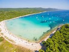 kroatien schönste strände best croatian beaches where to find them and what they offer