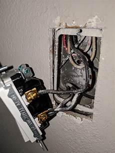 wall light switch not working electrical what is going with these wires at the wall light switch home improvement