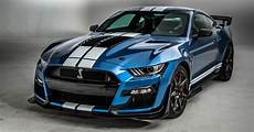 How Much Is The 2020 Ford Mustang Gt500