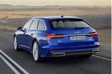 Audi A6 Avant 2018 Car Review Honest