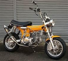 Modifikasi Motor Bebek Honda by Modifikasi Motor Bebek Honda 70